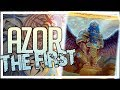 Azor the First on Ixalan!? - MTG Lore MP3