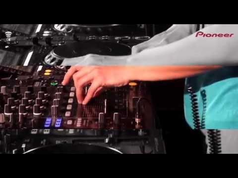Grand Final Pioneer Digital DJ Battle 2012 Asia