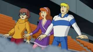 What's New Scooby Doo? The Baseball Specter Attacks