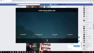 Súp Lơ Live Stream