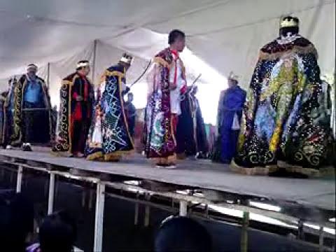 La danza de moros y cristianos otumba 8 diciembre 2010 (2)