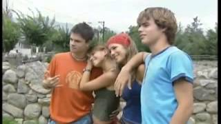 Erreway/Rebelde Way - Funny moments
