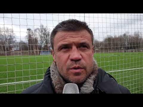 Marek Kulič: Chceme se rvát o nejvyšší příčky
