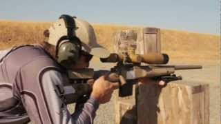 NorCal Tactical Bolt Rifle Challenge Video