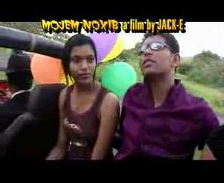 Konkani Song  From Film Mojem Noxib video