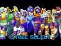 Jeto - Megaman 8 Stage Select (Remix)