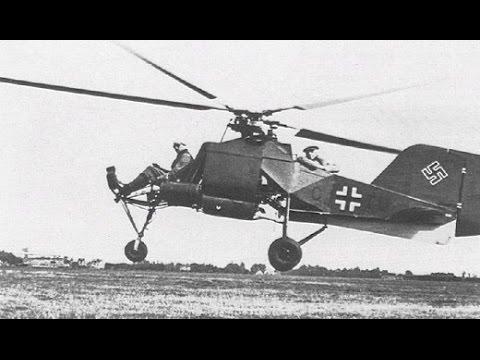 IL2 1946 Flettner Fl 282