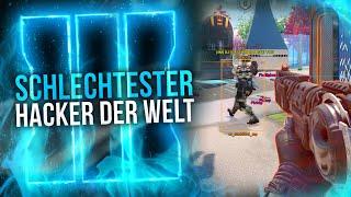 SCHLECHTESTER HACKER DER WELT! - Black Ops 3 | TwoEpicBuddies