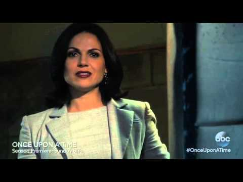 Once Upon A Time: Season Premiere Sneak Peek