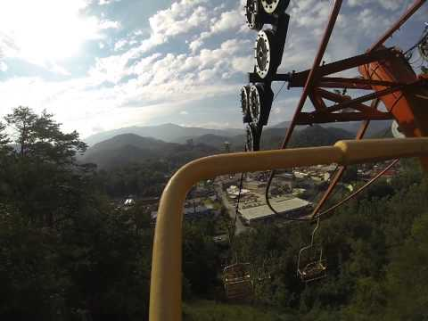 SkyLift Gatlinburg TN