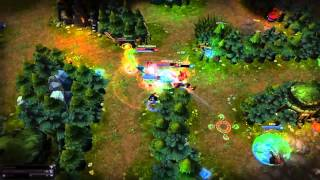 League of Legends Top 5 Plays Week 183