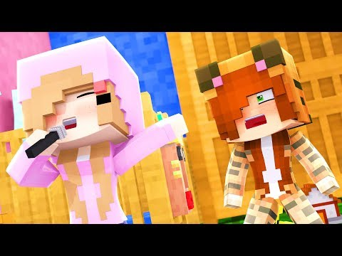 Minecraft Daycare - COOKIE TALKS !? (Minecraft Roleplay)