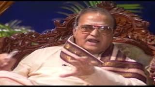 NT Ramarao On DHARMAPEETHAM