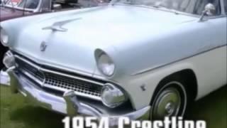 FORD  (Evolução dos carros de 1896 -2012 )