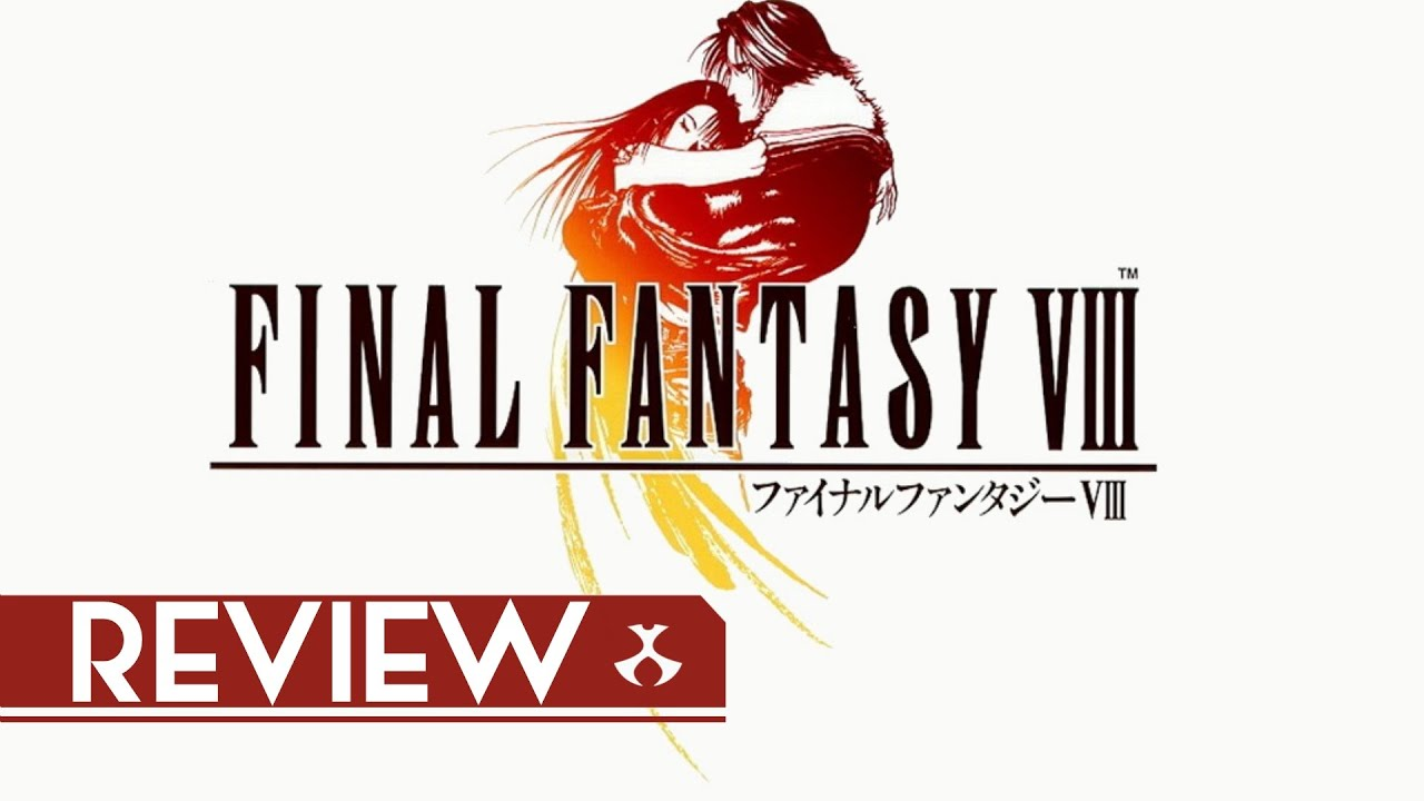 Final Fantasy Viii Remake Ps4 Final Fantasy Viii Review
