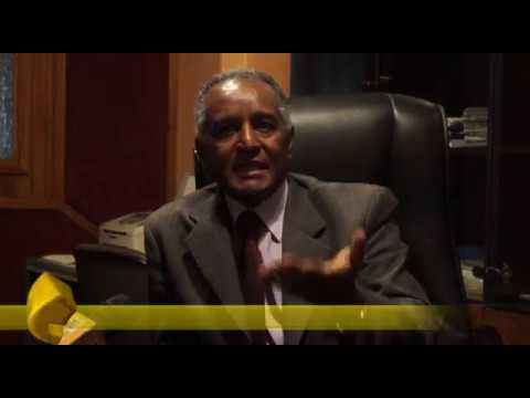 Dawit Gebregziabher on Eritrea's surprising acceptance of Ethiopia's peace offering call thumbnail