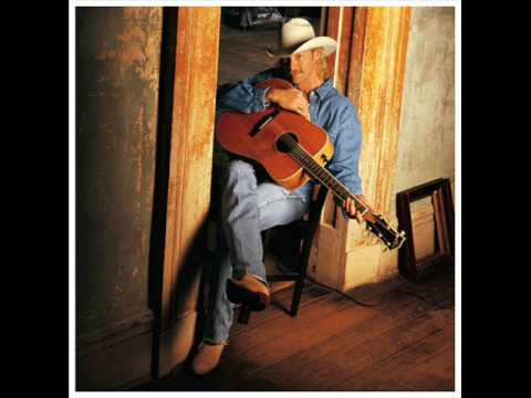Alan Jackson - This Time