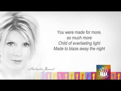 Natalie Grant - Burn Bright