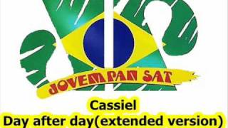 Cassiel - Day after day (extended version)