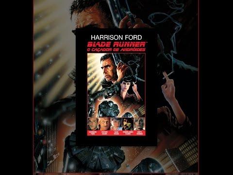 Blade Runner. o Caçador de Andróides Legendado