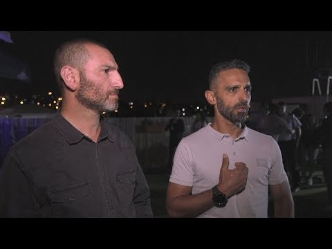 שוטרי מחוז ירושלים מסכמים את החוויות מהעונה