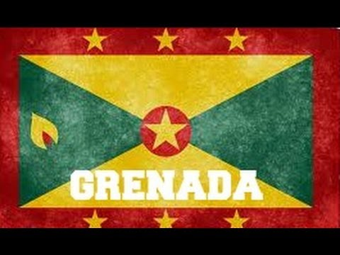 ♫ Grenada National Anthem ♫