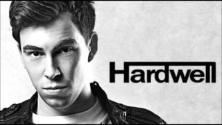 Hardwell vs. Gotye - Spaceman That I Used To Know