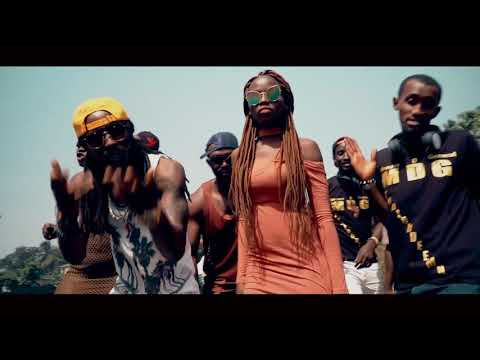 Mr 1NE ft MDG - E Nor HARAM ( 2018 Official HD Video ) Official Mamasalone