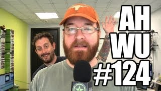 Achievement Hunter Weekly Update #124 (Week of August 6th, 2012)