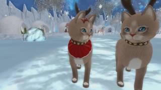 2016 12 7 WWZY KittyCatS Fantasy Winterland, by KittyCatS