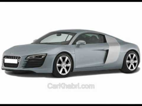 Audi R8 : latest video clip