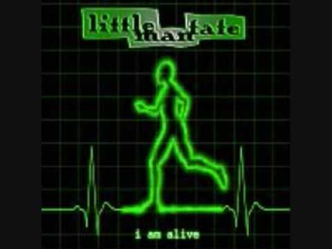 I Am Alive Little Man Tate 192kbps HQ