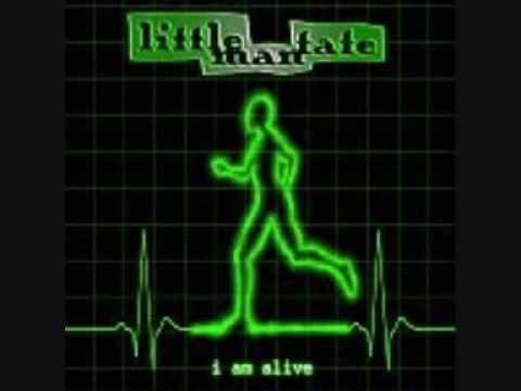 I Am Alive Little Man Tate 192kbps HQ