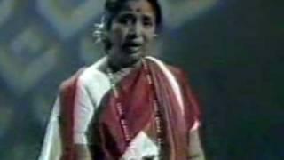 Boro Asha korey Eshechi- Asha Rabindrasangeet