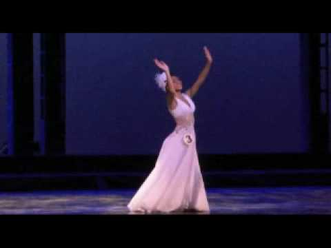 Miss Teen Hawaii Filipina- Alyssa Reyes - Interpretive Hula