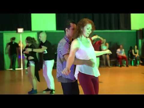 00270 Jorges & Laura @ CZC2016 ~ video by Zouk Soul