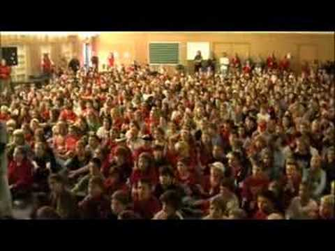 Village School Marblehead: Sweet Caroline