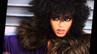 Watch Marsha Ambrosius Four Women video