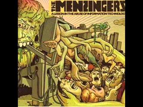 The Menzingers - Coal City Blues