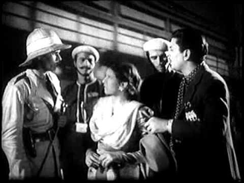 PRABHAT FILMS APRADHI(1947) DEBUT MOVIE OF MADHUBALA PART 1