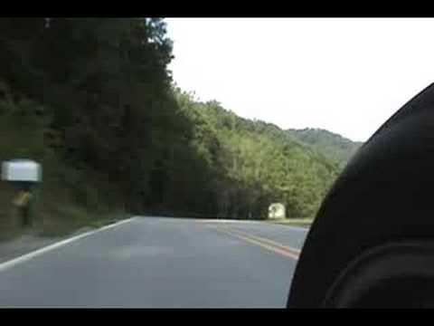 CBX Mountain Video