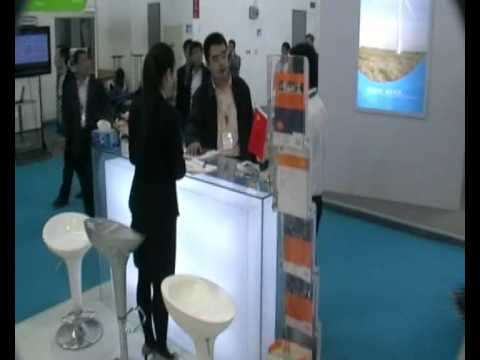 OBO China WInd turbine exhibition in Beijing 2010