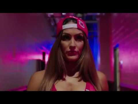 Raate diya butake || WWE version || ft nikki bella and john cena - Bhojpuri Hit Songs