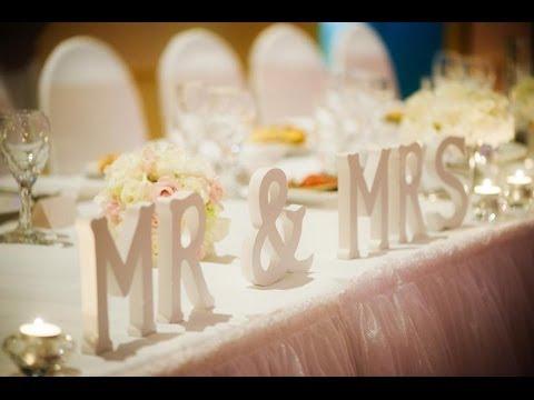 15 ideas muy originales para una boda muy especial - Ideas super originales para bodas ...