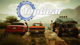 TOP GEAR | CHEAP CAR CHALLENGE - (GTA 5)