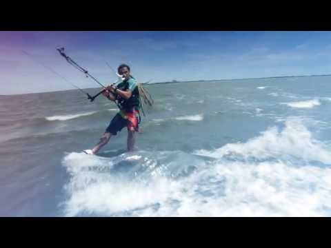 Промо BYD S6 Surfing Camp