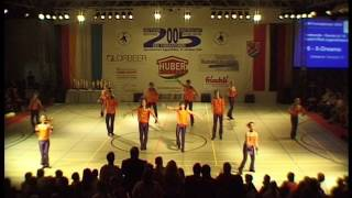 X Dreams - Deutsche Meisterschaft 2005