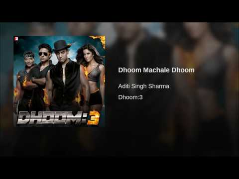 Dhoom Machale Dhoom