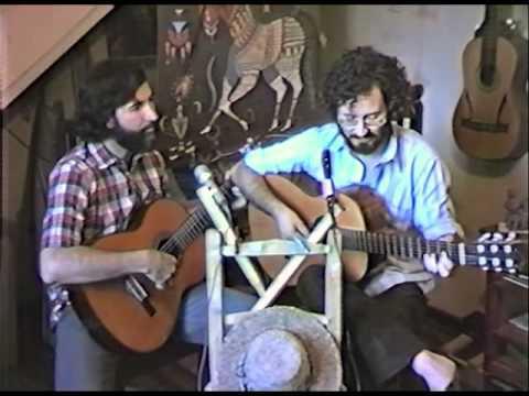 Pedro Yañez & Eduardo Peralta: Paya No 1