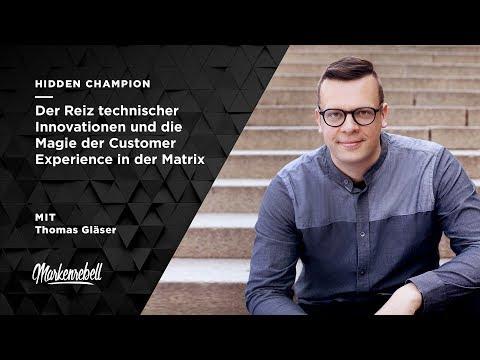 Thomas Gläser | Der Reiz und die Magie technischer Innovationen